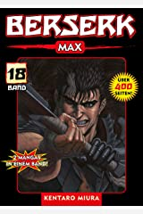 Berserk Max, Band 18 (German Edition) eBook Kindle