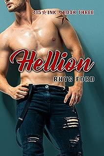 Hellion (415 Ink Book 3)