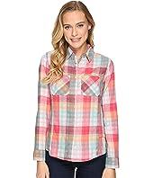 Woolrich - Conundrum Eco Rich Convertible Shirt