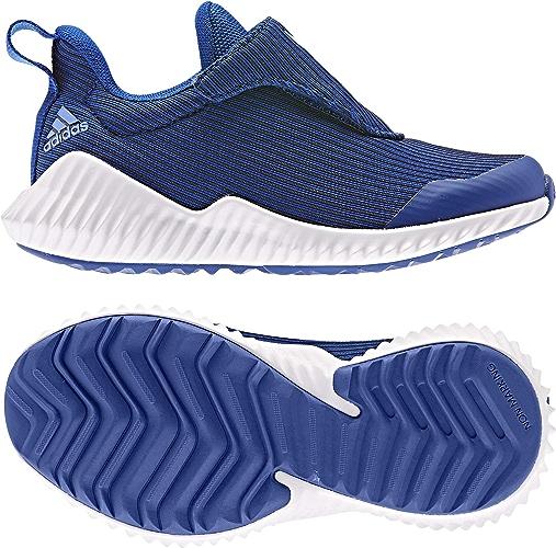 Adidas Fortarun AC K, Bottes Souples Mixte Adulte