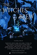 The Witches' Brew Bundle: 20 Witchy Stories