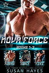 Nova Force Collection: Books 1-3 (The Drift: Nova Force) Kindle Edition