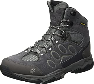 Jack Wolfskin Women's MTN Attack 5 Texapore MID W Hiking Boot