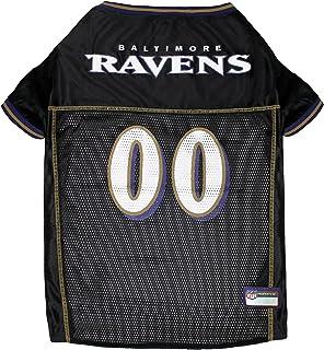 NFL BALTIMORE RAVENS DOG Jersey, X-Small