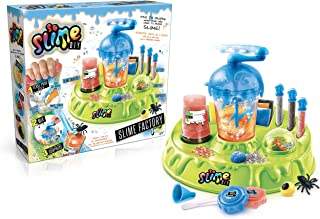 Canal Toys SSC 011 Slime Factory - Juego creativo, color