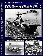 The USS Hornet CV-8 & CV-12 Old Films DVD