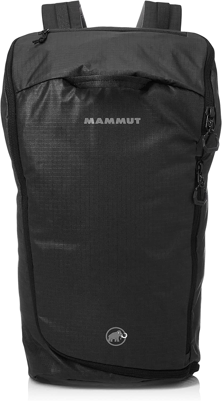 Mammut Neon Smart 35L Backpack  Graphite