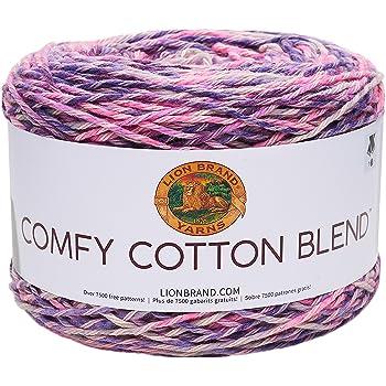 Premier Yarns 44-21 Home Cotton Yarn Sahara Splash