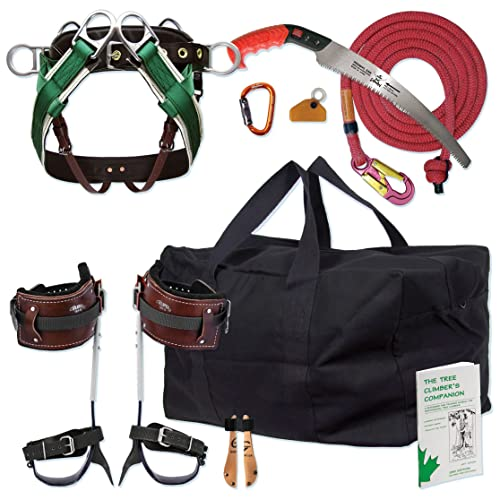 Tree Climbing Kit: Amazon com