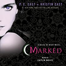 Marked: House of Night, Book 1