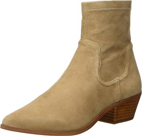Steve Steve Steve Madden Damen Western Kurzschaft Stiefel  Marken online billig verkaufen