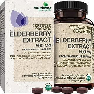 Best quantum elderberry extract Reviews