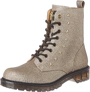 Guess I-tavora2-eu, Zapatos para Lluvia Mujer
