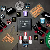 Gainz Box - Premium Fitness Apparel, Gear, and Consumables Subscription Box - Monthly