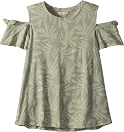 Lucky Brand Kids - Hyacinth Tee (Big Kids)
