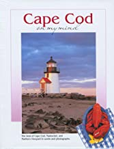Cape Cod on My Mind (On My Mind Series)