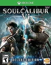 SOULCALIBUR VI: Xbox One Deluxe Edition