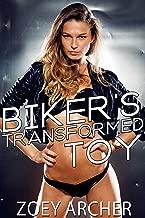 Biker's Transformed Toy: A Magical Gender Swap Fantasy
