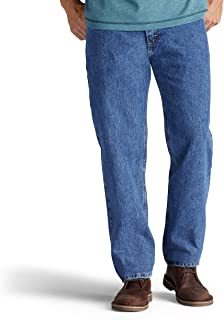 Sponsored Ad - Lee Men's Relaxed Fit Straight Leg Jean