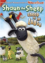 Shaun the Sheep - Sheep on the Loose