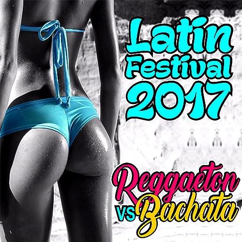 Reggaeton Lento [Reggaeton instrumental vocal] by SolyMar on