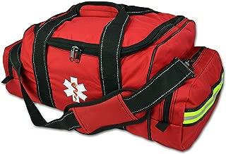 Lightning X Large EMT Medic First Responder EMS Trauma Jump Bag w/Dividers