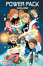 Power Pack: Day One (Power Pack: Day One (2008))
