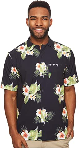 Kelso Short Sleeve Woven Shirt