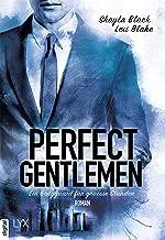 Perfect Gentlemen - Ein Bodyguard für gewisse Stunden (Gentlemen-Reihe 2) (German Edition)