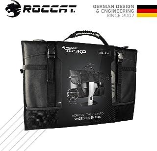 ROCCAT Tusko - Across-the-board Widescreen Bag, 20-24 inch (正規保証品) ROC-15-303
