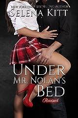 Under Mr Nolan's Bed (Revised) Kindle Edition