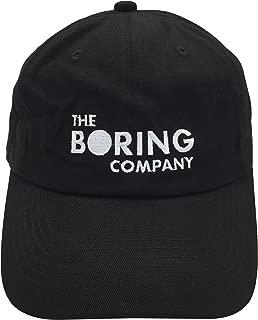 Elon Boring Hat