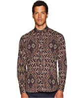 Etro - New Warrant Carpet Print Shirt