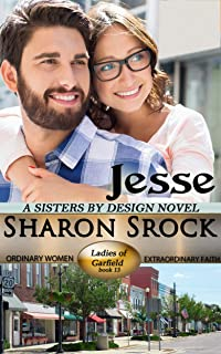 Jesse (Ladies of Garfield Book 13)
