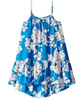 Milly Minis - High-Low Cover-Up (Big Kids)