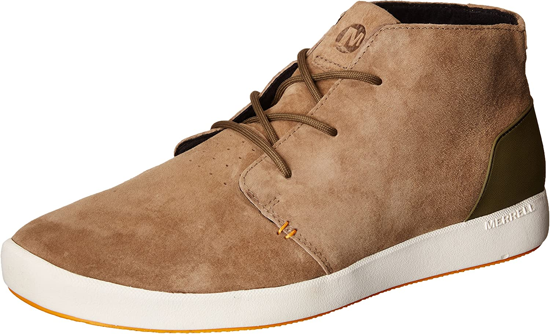 Merrell Men's Freewheel Chukka shoes