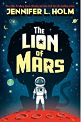 The Lion of Mars Kindle Edition