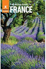 The Rough Guide to France (Travel Guide eBook) (Rough Guides) Kindle Edition