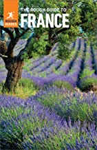 The Rough Guide to France (Travel Guide eBook) (Rough Guides)