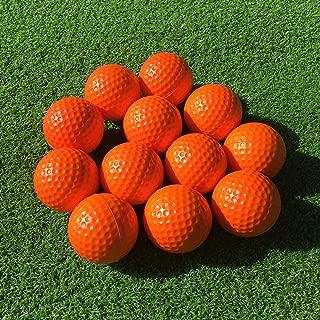 SkyLife Practice Golf Balls, Soft Foam Golf Balls for Indoor Outdoor Backyard Training