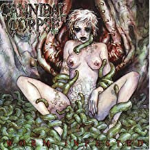 Best cannibal corpse worm infested Reviews