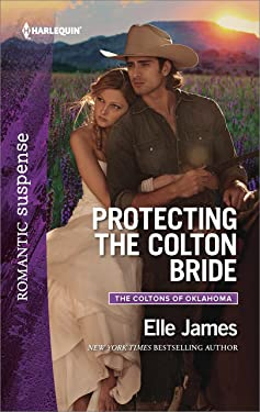 Protecting the Colton Bride: A Protector Hero Romance (The Coltons of Oklahoma Book 1863)