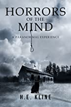 Horrors of the Mind: Twisted Tales of Terror