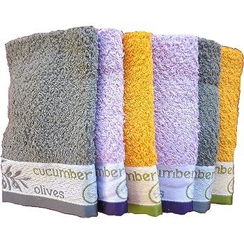 Tianher Trapos de Cocina Microfibra Juego de 15 Vellón de Coral paños de Cocina Ultra absorbentes y Suaves para Polvo Cocina Cuadros Espejos para Lavar Platos Secado rápido Toallas de Limpieza: Amazon.es:
