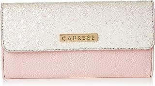 Caprese Nars Women's Wallet (Rose Gold)