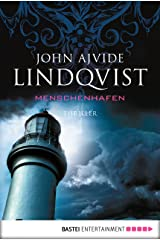 Menschenhafen: Thriller (German Edition) Kindle Edition