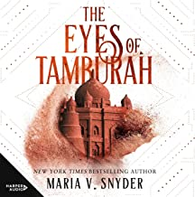 The Eyes of Tamburah: Archives of the Invisible Sword, Book 1