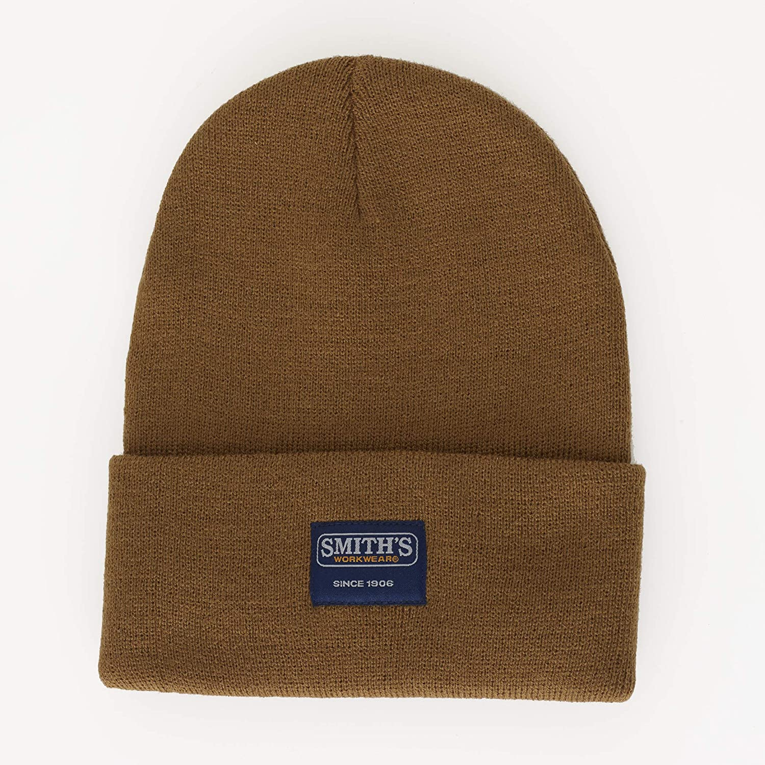 Smiths Workwear Mens Pull-on Knit Hat