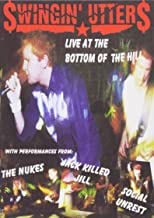 Swingin' Utters - Live at the Bottom of the Hill