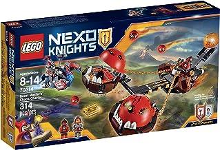 LEGO NexoKnights Beast Master's Chaos Chariot 70314
